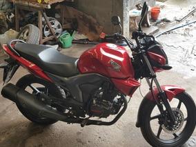 Honda Invicta Cb150