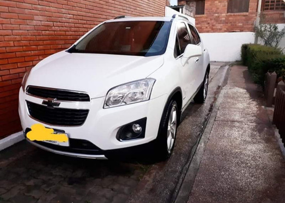 Chevrolet Tracker Ltz 1.8 Extra Full
