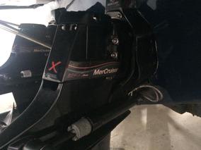 Motor De Centro Mercruiser Diesel 4.2 Usado 35% Ent + 10x Se