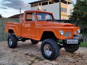 F75 , Ford , Jeep 4x4 , Turbo.