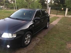 Audi A3 1.8 T 150 Hp 5 P 2002