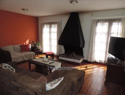 Casa En Venta Carrasco Norte 3 Dormitorios Y Servicio