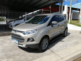 Ford Ecosport Freestyle (permuto)