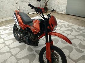 Zanella Motard 200cc Motard200