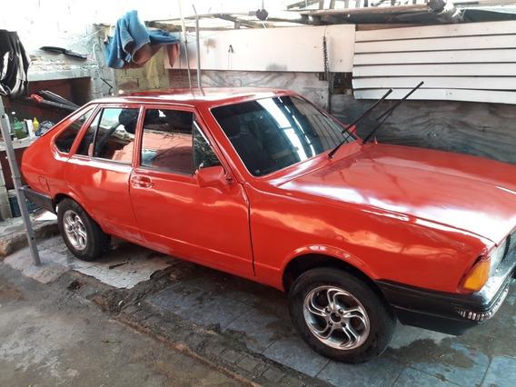 Volkswagen Passat Lujo