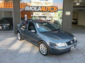 Volkswagen Bora 1.8 T Highline Tiptronic 2007 Imolaautos-