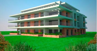 Apartamento A Estrenar Carrasco 3 Dormitorios 3 Baños