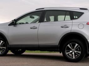 Toyota Rav4 2.0 Limited