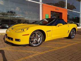 Chevrolet Corvette Grand Sport - 2009/2010