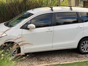 Suzuki Ertiga 2015 98.000 Kms Automática