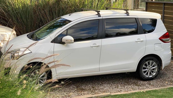 Suzuki Ertiga Automática 2015 103.000 Kms