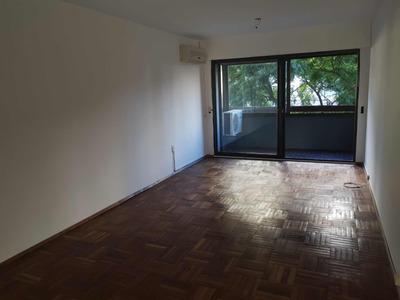 Excelente Apartamento En Parque Rodo 2 Dormitorios