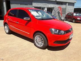 Volkswagen Gol G6 Power , Vendo Permuto Financio
