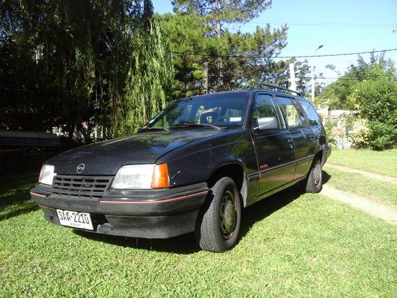 Chevrolet Ipanema Gl Nafta 1.8 Año 1994 5 Puertas
