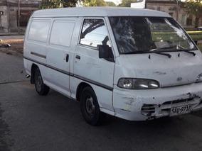 Hyundai H100 2.5 Van 1998