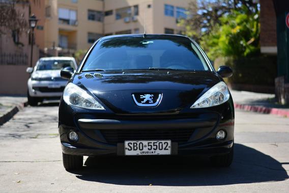 Peugeot 207 Compact - 2013