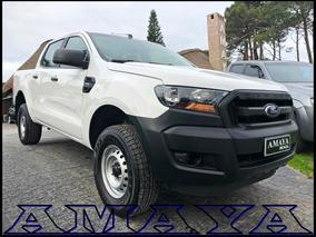 Nueva Ford Ranger Xl Doble Cabina Amaya
