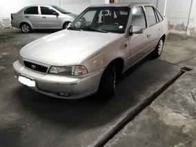 Daewoo Cielo Año 1995 Dorado 5 Puertas
