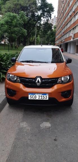 Renault Kwid 1.0 Sce 66cv Zen 2019