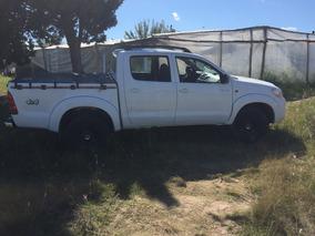 Vendo Toyota Hilux 2.5 Todo Al Dia 4x4 Sr Bien De Todo