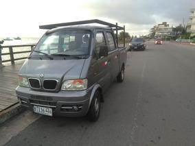 Camioneta Utilitaria Doble Cabina Pick-up Dfm Chana Faw