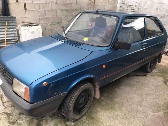 Citroën Olcit 1995
