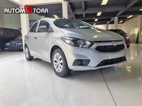 Chevrolet Onix 1.4 Lt 2018 Unico Dueño
