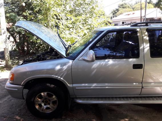 Chevrolet Blazer 2.5 Turbo