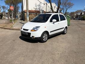 Chevrolet Spark Lt Extra Full Inmaculado