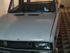 Fiat 125 Multicarga 1982
