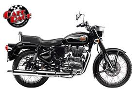 Royal Enfield Bullet 500 | Moto Café Racer Retro
