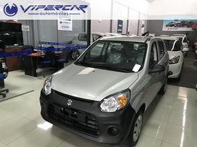 Suzuki Alto Ga Con Aire Y Direccion 2019 0km