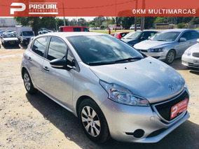 Peugeot 208 Access 2014 Impecable!