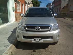 Toyota Hilux Sr En Muy Buen Estado