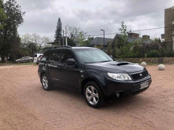 Subaru Forester 2.5 Xt 2011