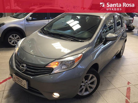 Nissan Note Advance (empadronado Y Modelo 2015) 2014