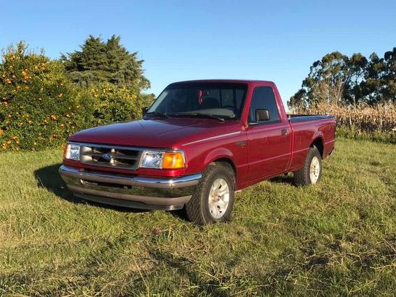 Ford Ranger Ranger 3.0 V6