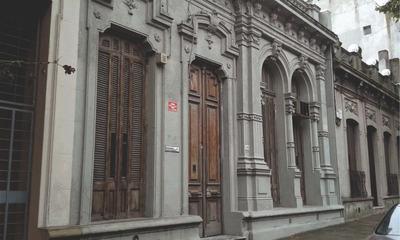 Dueño Vende Terreno / Casa Calle Maldonado Zona Diseño