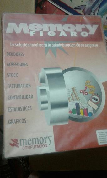 Computación Memory Fígaro