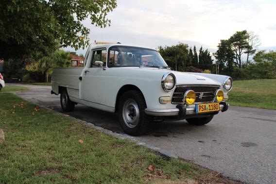 Peugeot 404 2000e Pick Up