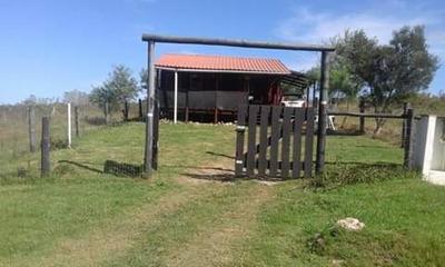 Dueño Vendo Cabaña Manantiales, El Chorro, La Bota