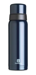 Termo Steel Thermos Rwya 750 Ml Azul Bluehusqvarna