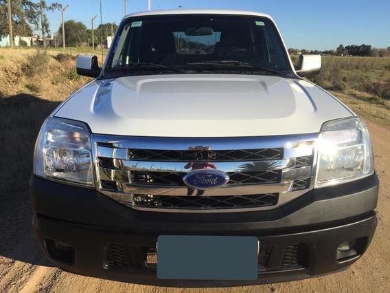 Ford Ranger 2.3 Xlt Nafta