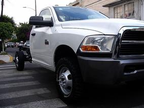 Dodge Ram 4000 2012 4x4