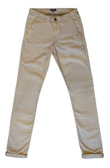 Pantalón Chinos 70545/2 Jean Vernier