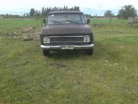 Chevrolet C-10 1968