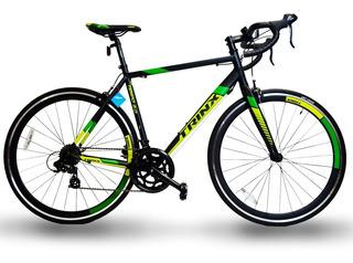 Bicicleta De Carrera Trinx Acc.shimano 100% Armada Mvdsport