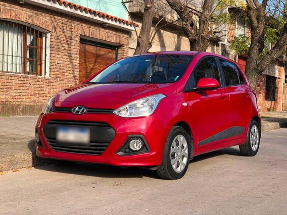 Hyundai Grand I10 1.25, 34.000 Kms, Como Nuevo!!!
