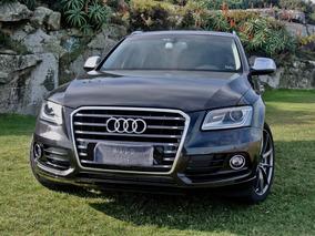 Audi Q5 2017 Excelente Estado!!!muy Cuidada!!!la Mejor!!!