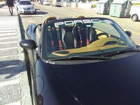 Porsche Boxster 3.2 3.6 1999
